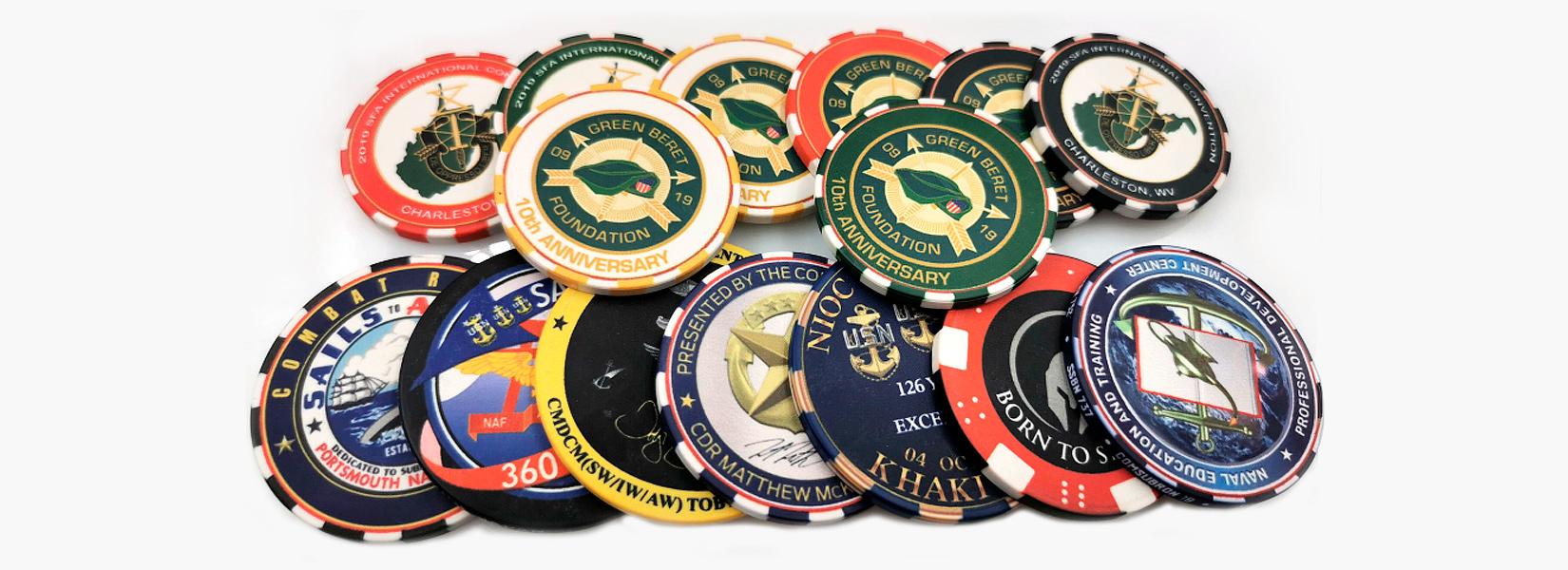 monedas token